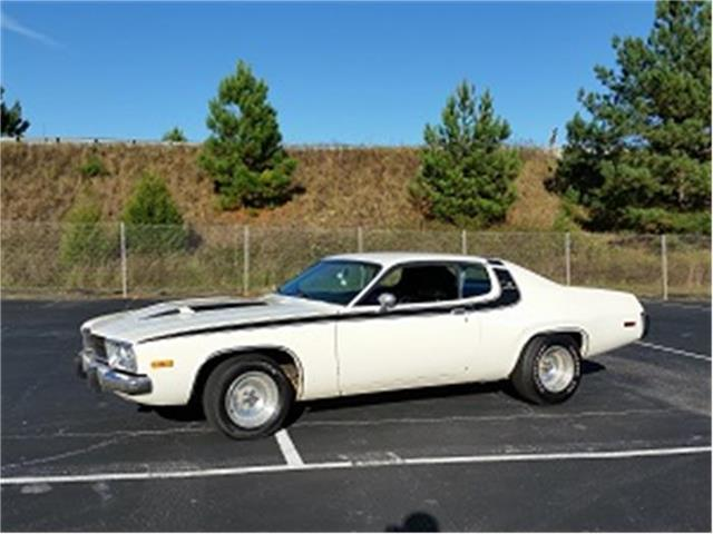 1973 Plymouth Road Runner | 757740