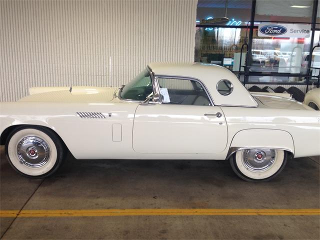 1956 Ford Thunderbird | 757763