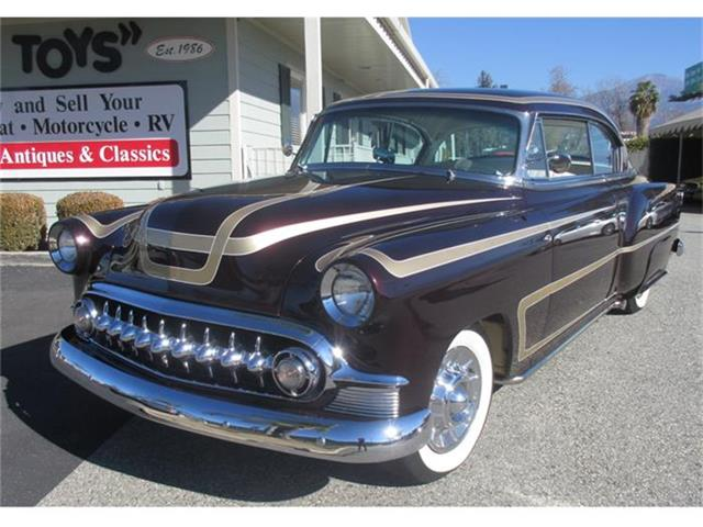 1953 Chevrolet Bel Air | 757781