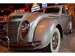 1937 Chrysler Airflow for Sale - CC-757828