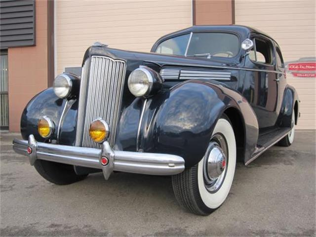 1939 Packard 120 | 757844