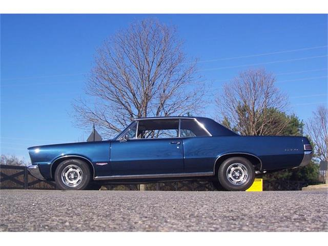 1965 Pontiac GTO | 757845