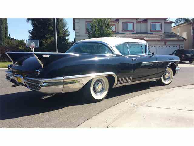 1958 Cadillac Eldorado | 757846