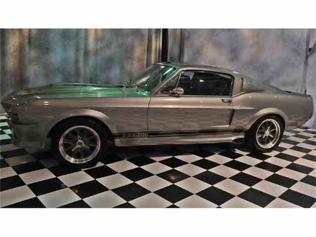 1967 Shelby Mustang | 757847