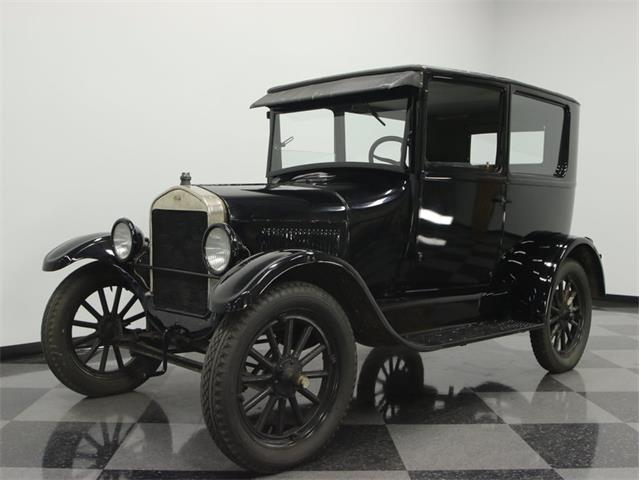 1926 Ford Model T | 757859
