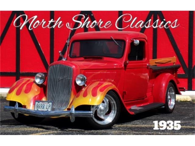 1935 Dodge Pickup   757869