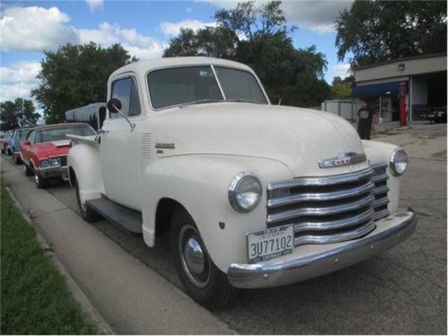 1949 Chevrolet 3100 | 757875