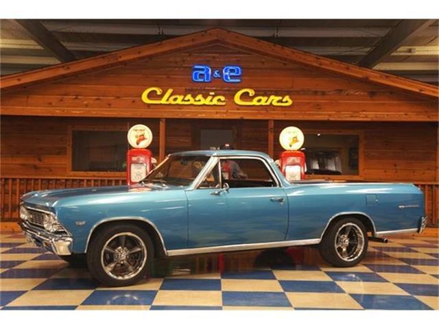1966 Chevrolet El Camino | 757892