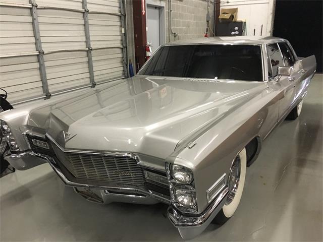 1968 Cadillac DeVille | 757975
