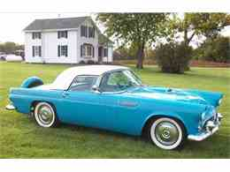 1956 Ford Thunderbird for Sale - CC-757977