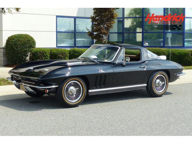 1966 Chevrolet Corvette | 757994