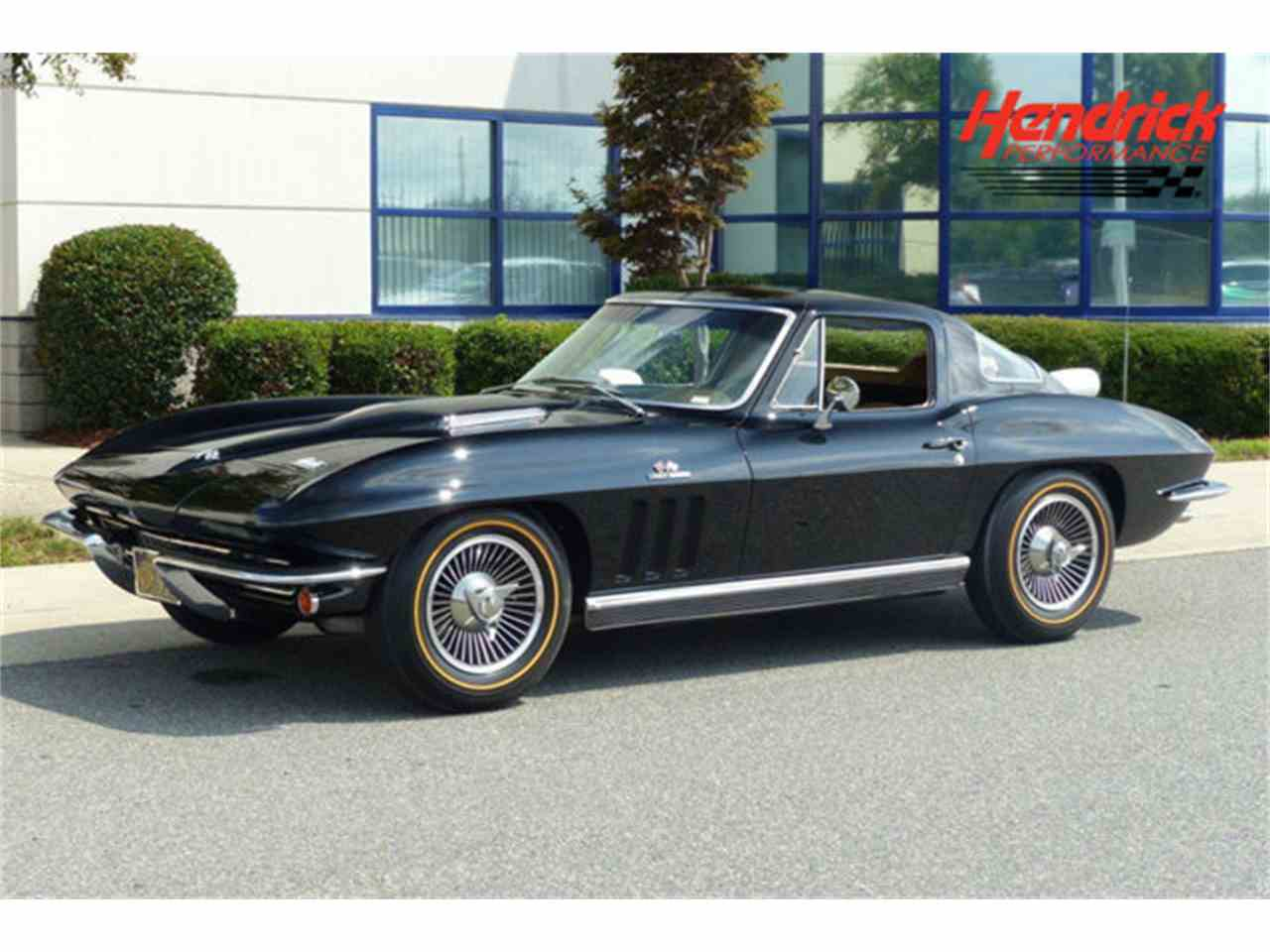 1966 Chevrolet Corvette for Sale - CC-757994