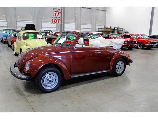 1978 Volkswagen Beetle | 750800