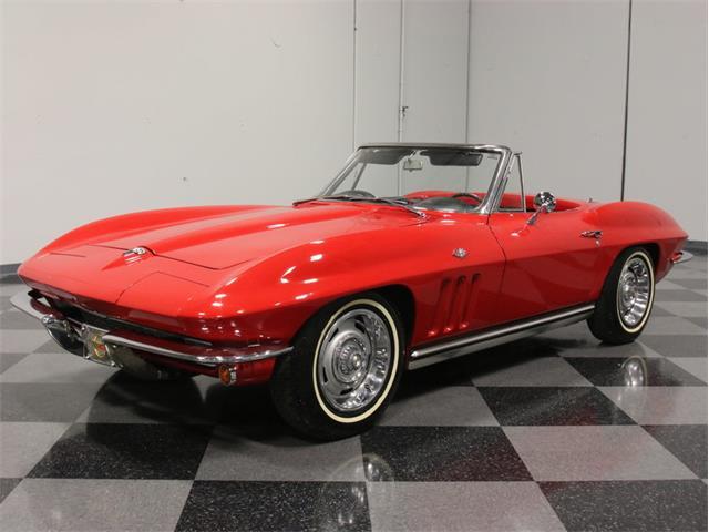 1965 Chevrolet Corvette | 758099