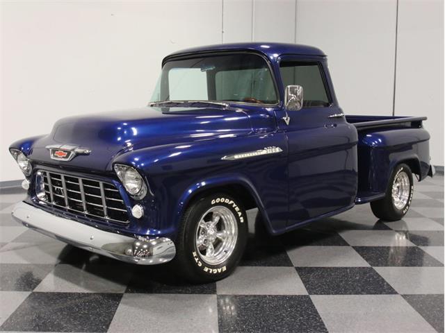 1955 Chevrolet 3100 | 758112