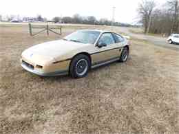 Picture of '87 Fiero - G8Z8
