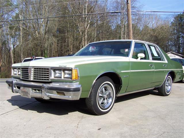 1979 Pontiac Catalina | 758147