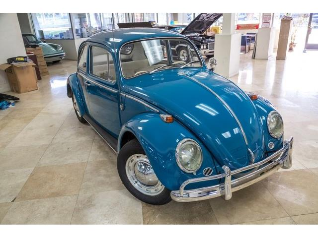 1965 Volkswagen Beetle | 758253