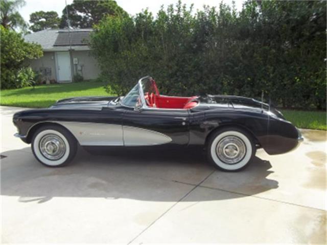 1957 Chevrolet Corvette | 758299