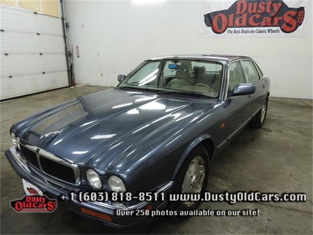1997 Jaguar XJ | 750830