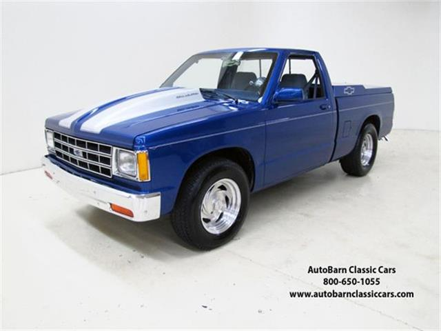 1985 GMC Truck | 758307