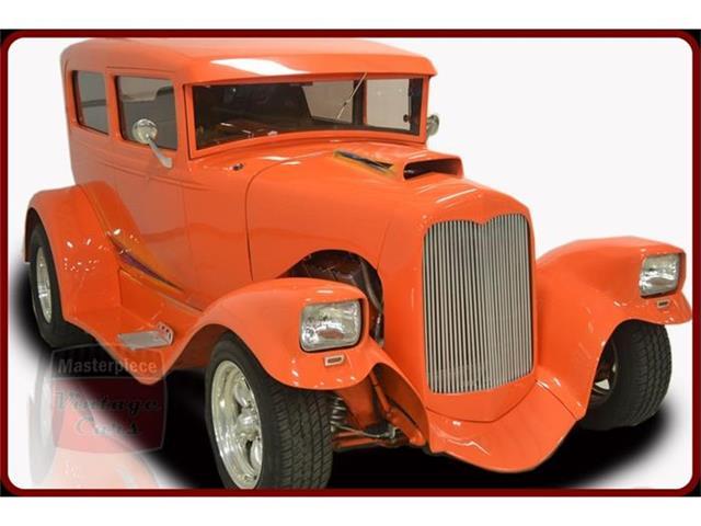 1931 Ford Street Rod | 758323