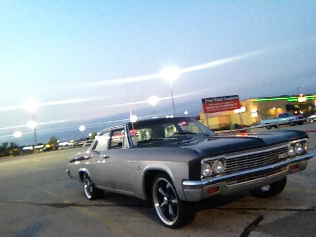 1966 Chevrolet Impala | 758326
