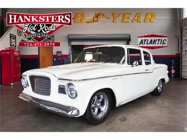 1960 Studebaker Lark | 758346