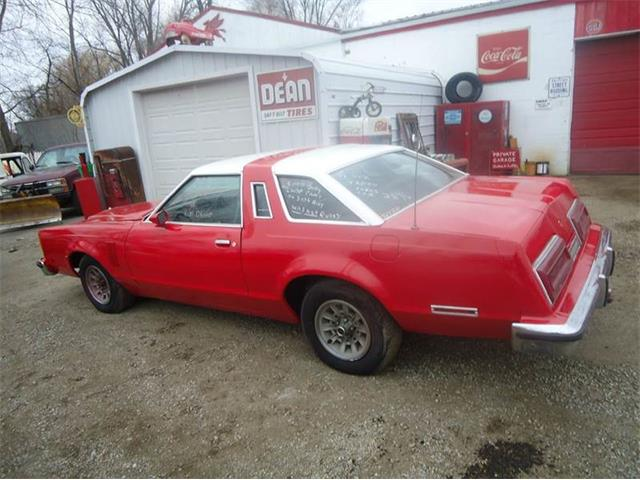 1979 Ford Thunderbird | 758353