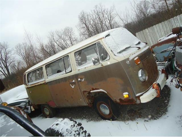 1978 Volkswagen window van | 758354