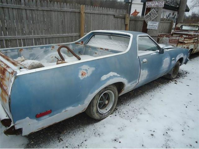 1979 Ford Ranchero | 758355