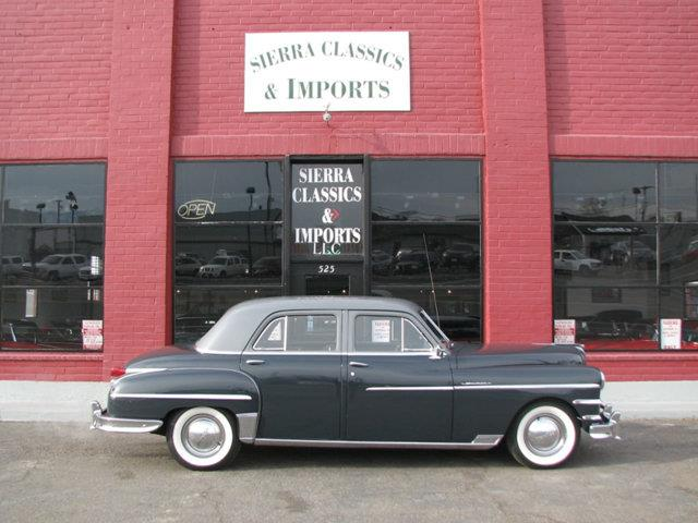 1949 Chrysler Windsor | 758356