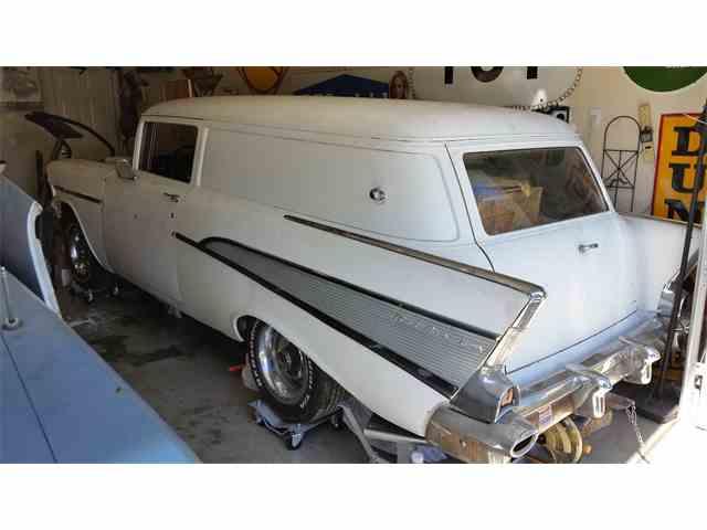 1957 Chevrolet Sedan Delivery | 758358