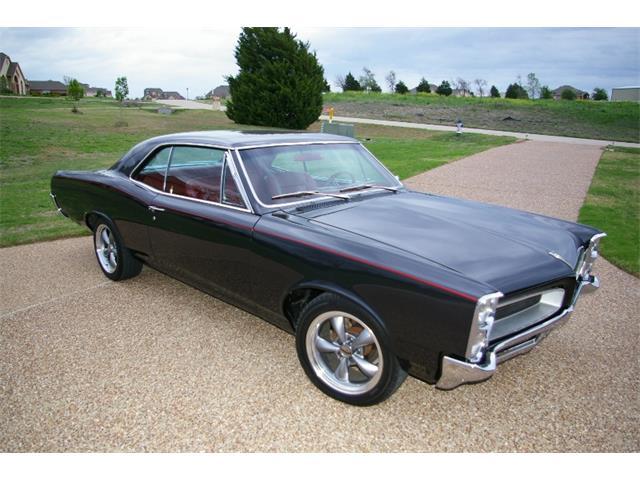 1966 Pontiac LeMans   758369