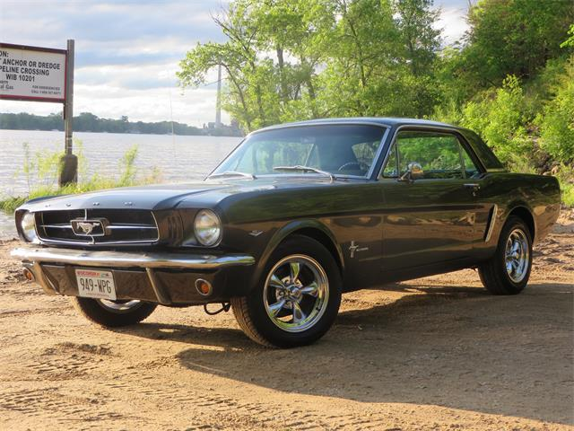 1965 Ford Mustang | 758373