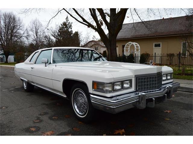 1976 Cadillac DeVille | 758388
