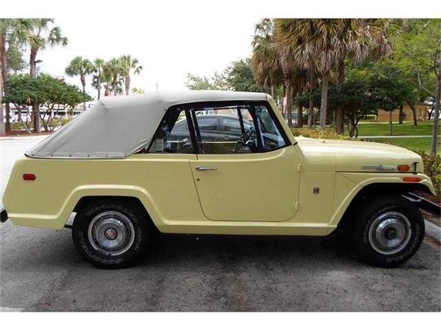 1969 Jeep Commando | 758435
