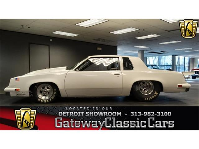 1982 Oldsmobile Cutlass | 750844