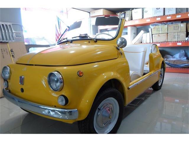 1970 Fiat Jolly | 758450