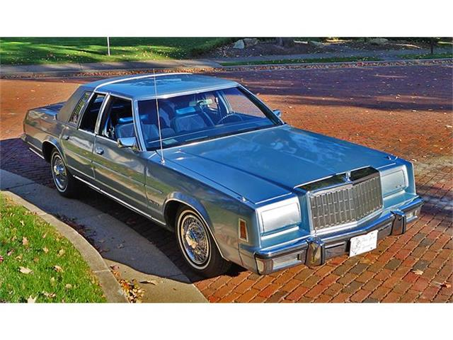 1979 Chrysler New Yorker | 758493