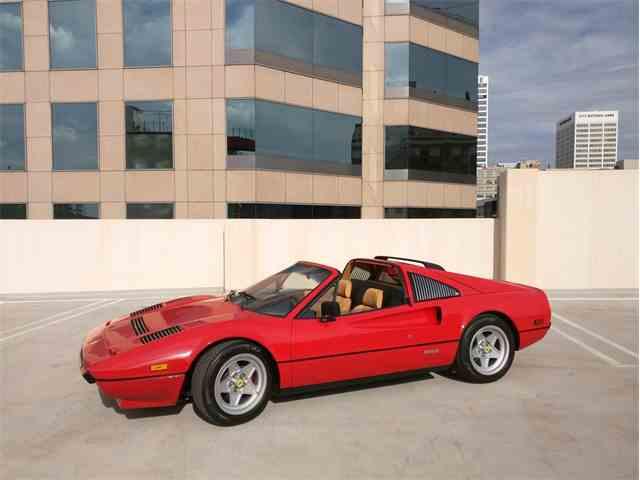 1985 Ferrari 308 GTS | 758507