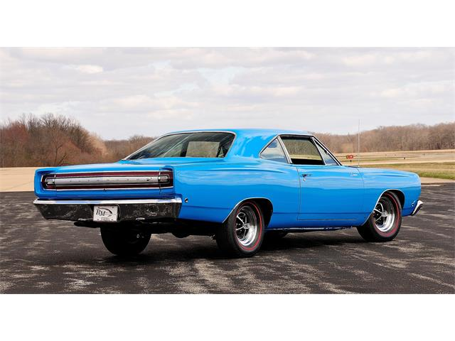 1968 Plymouth Road Runner | 758516