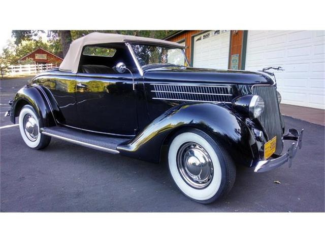 1936 Ford Roadster | 758530