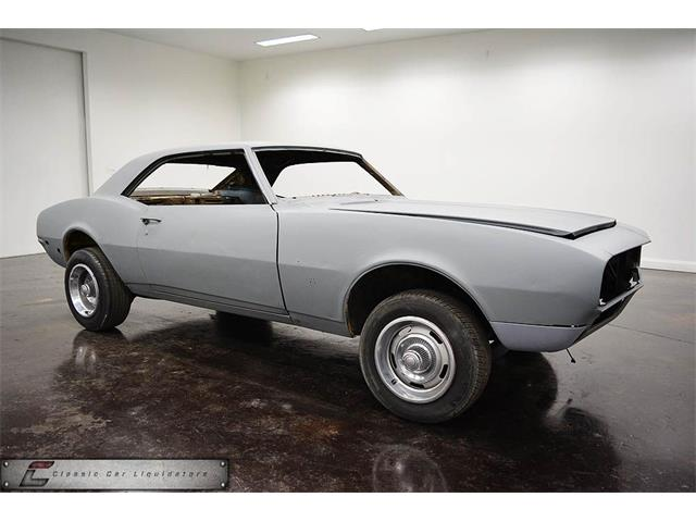 1968 Chevrolet Camaro | 758545