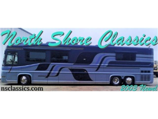 2003 Newell Recreational Vehicle | 758553