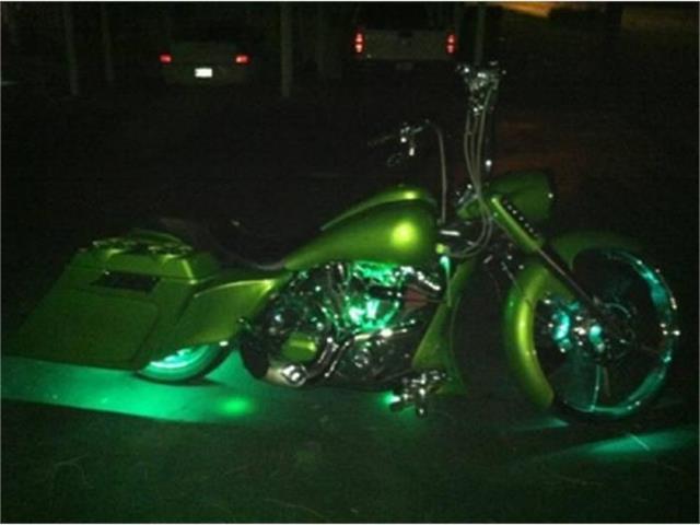 2004 Harley Davidson Road King | 758554