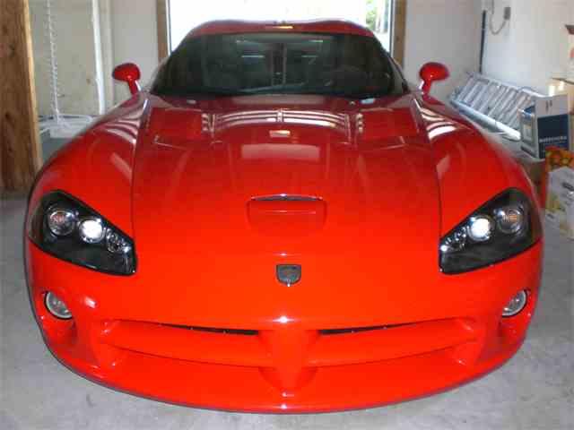 2006 Dodge Viper SRT | 758570