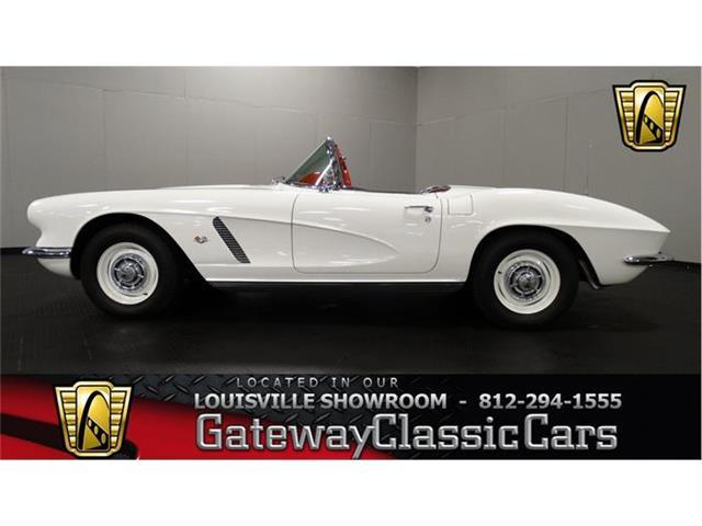 1962 Chevrolet Corvette | 758663
