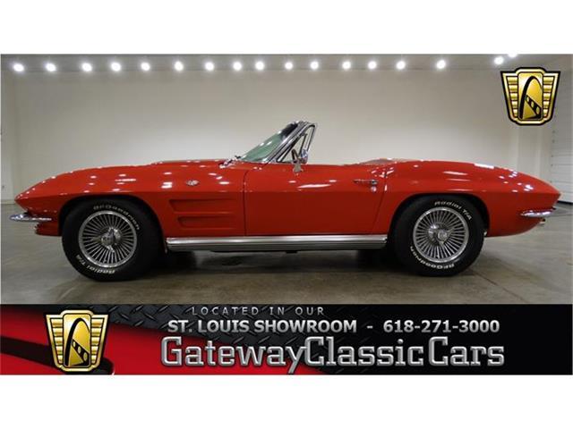 1964 Chevrolet Corvette | 758667
