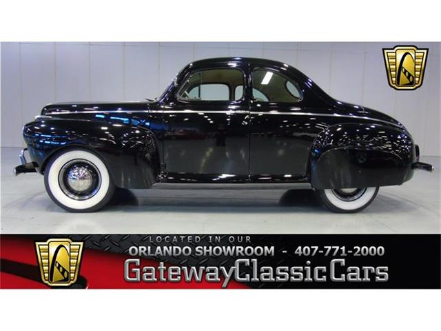 1941 Ford Deluxe | 750868